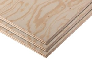 bahan Plywood